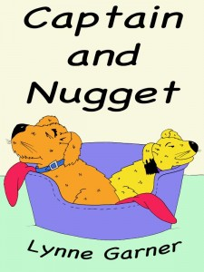 Captain & Nugget Cover